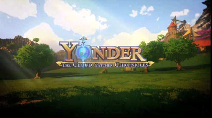 YONDER_THE CLOUD CATCHER CHRONICLES
