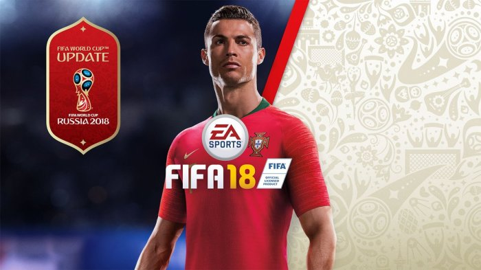 FIFA_18_WORLD CUP