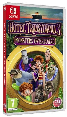 HOTEL TRANSYLVANIA_3_MONSTERS OVERBOARD_BOX ART