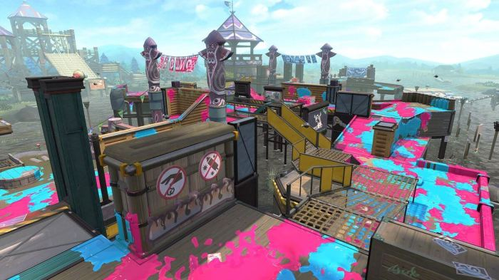 SPLATOON_2_Camp Triggerfish_01