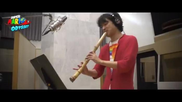 SUPERMARIO_ODYSSEY_MUSICA REINO DEL CASTILLO DE BOWSER