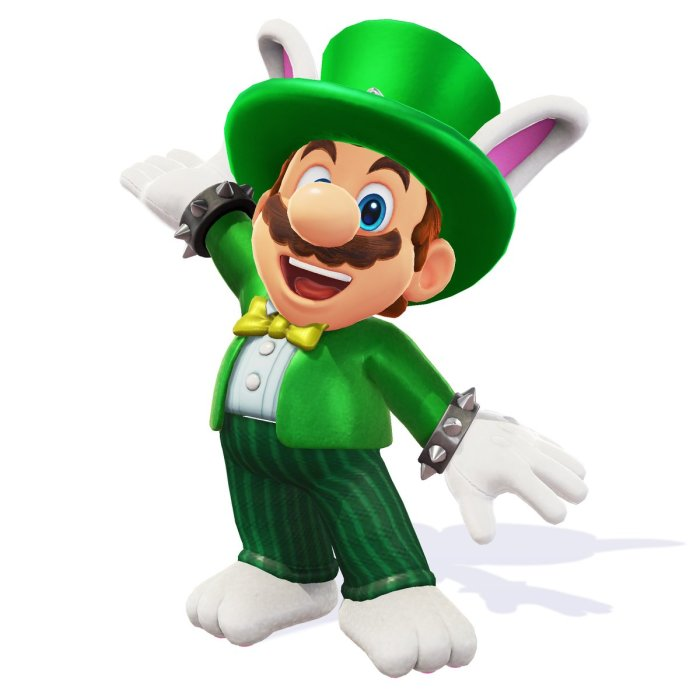 SUPERMARIO_ODYSSEY_TOPPER OUTFIT