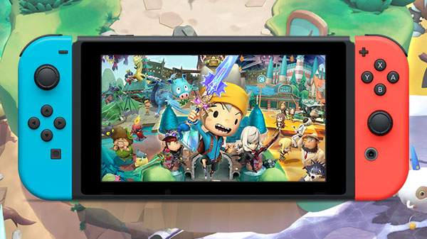 THE SNACK WORLD_TREAJERS_SWITCH