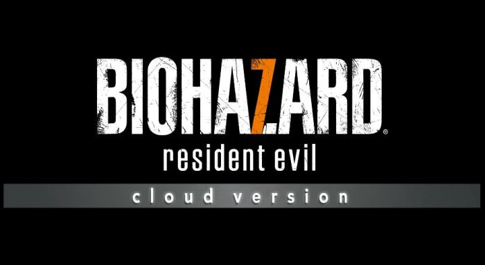 BIOHAZARD_7_CLOUD VERSION