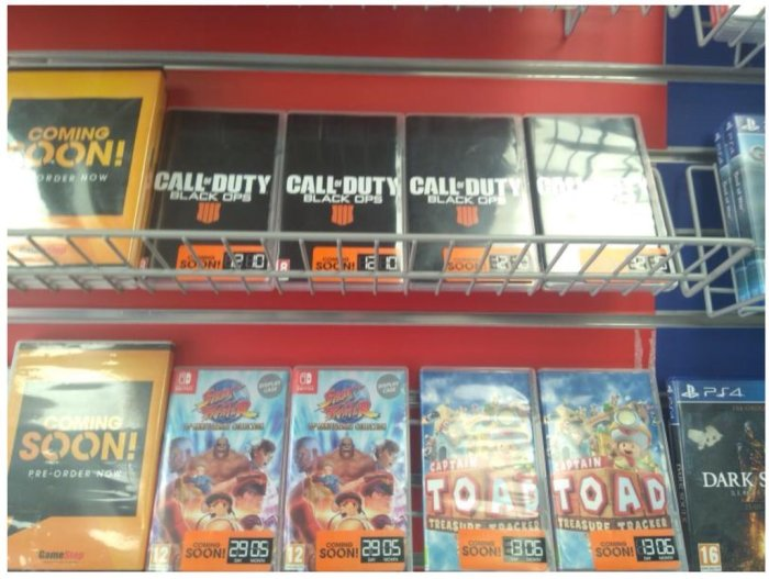 CALL OF DUTY_BLAC OPS_4_NINTENDO SWITCH_GAMESTOP