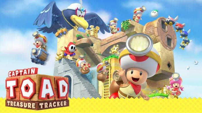 CAPTAIN TOAD_TREASURE TRACKER