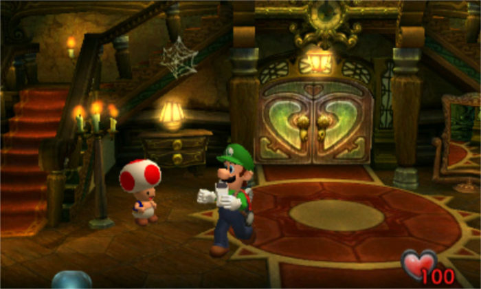 LUIGIS MANSION_N3DS