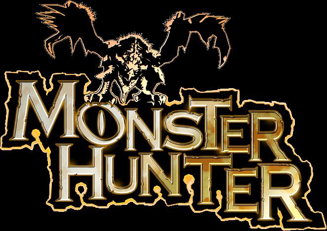 MONSTER HUNTER_LOGO