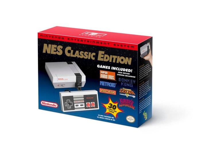 NES_Classic Edition