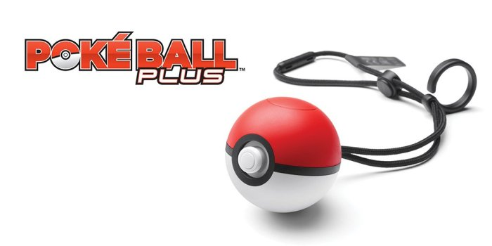 POKE BALL_PLUS