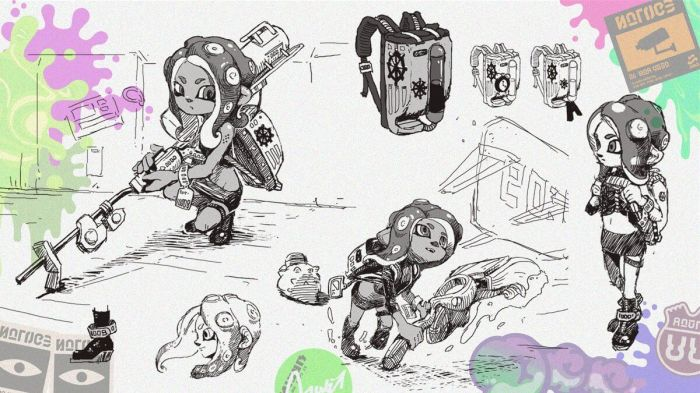 SPLATOON_2_OCTO EXPANSION_ARTE_01