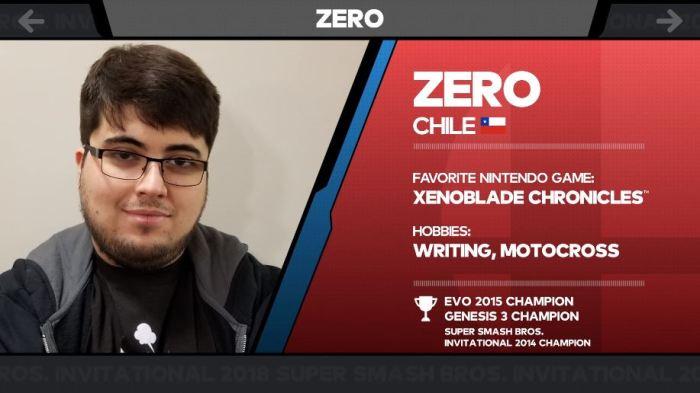 SUPER SMASH BROS_NINTENDO_SWITCH_INVITATIONAL_E3 2018_ZERO