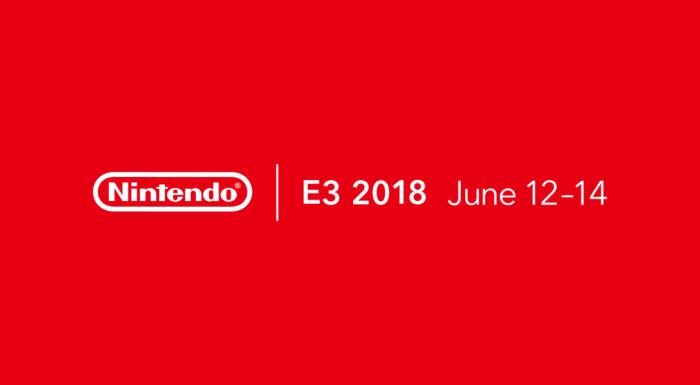 NINTENDO_E3 2018