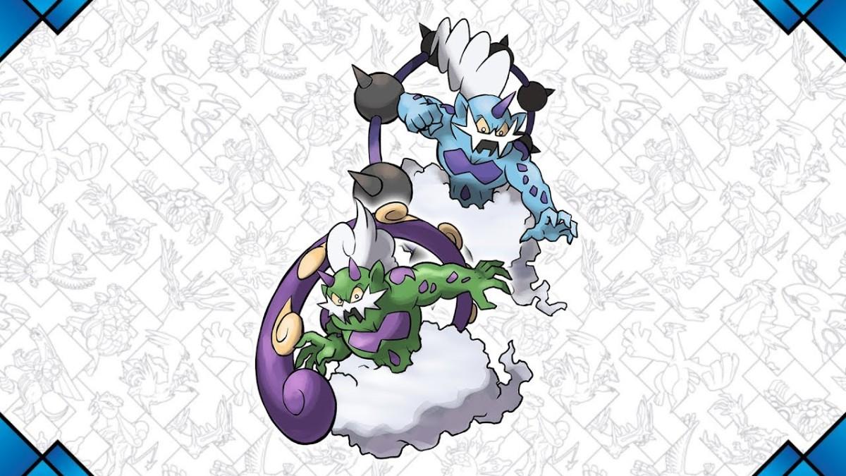 En México, Best Buy repartirá a Thundurus y Tornadus de Evento para Pokémon Sun / Moon y Pokémon Ultra Sun / Moon.