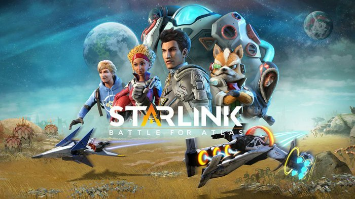 STARLINK_ BATTLE FOR ATLAS_STAR FOX