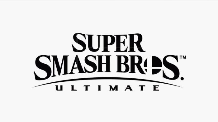 SUPER SMASH BROS_ULTIMATE_LOGO