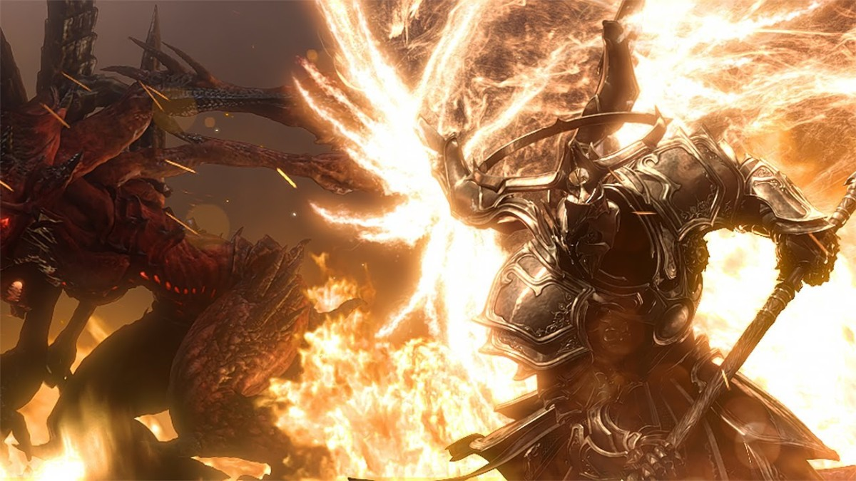 Se confirma Diablo III: Eternal Collection para Nintendo Switch, Teaser Trailer.