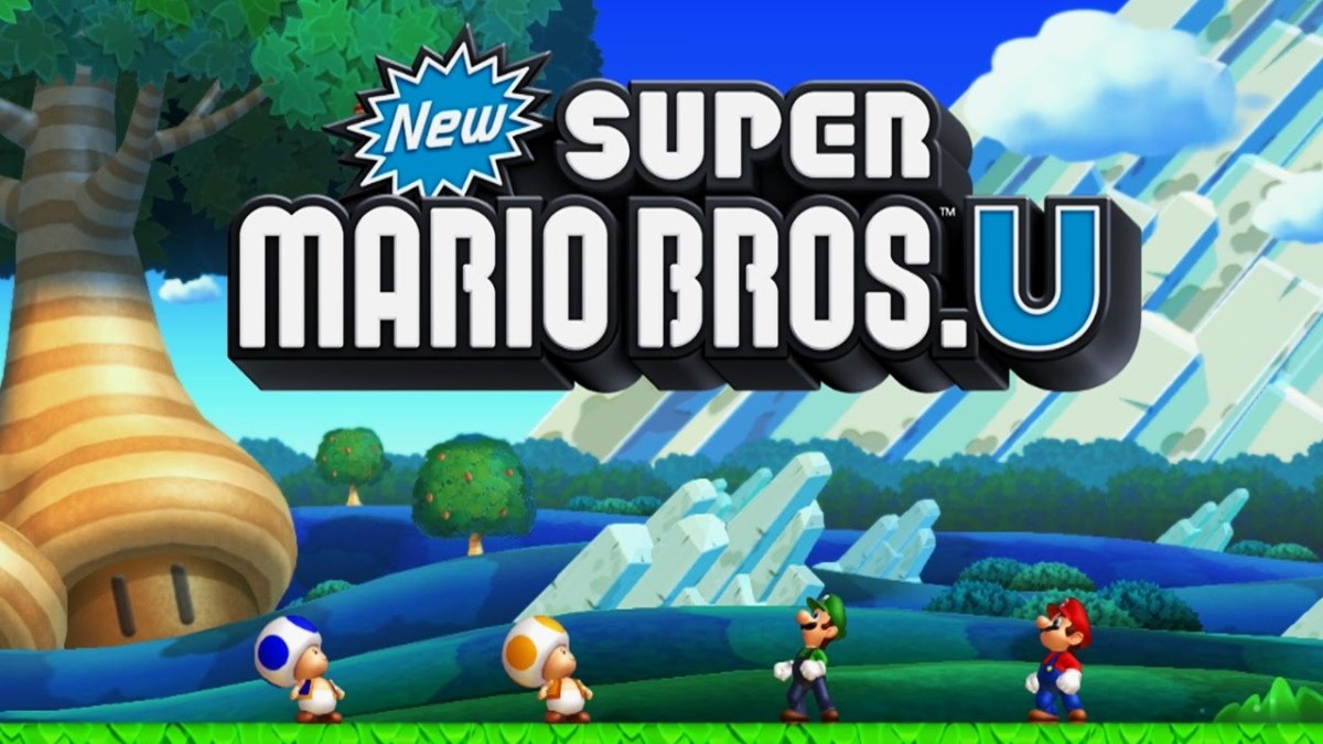 Rumor | New Super Mario Bros. U llegaría al Nintendo Switch junto con New Super Luigi U.