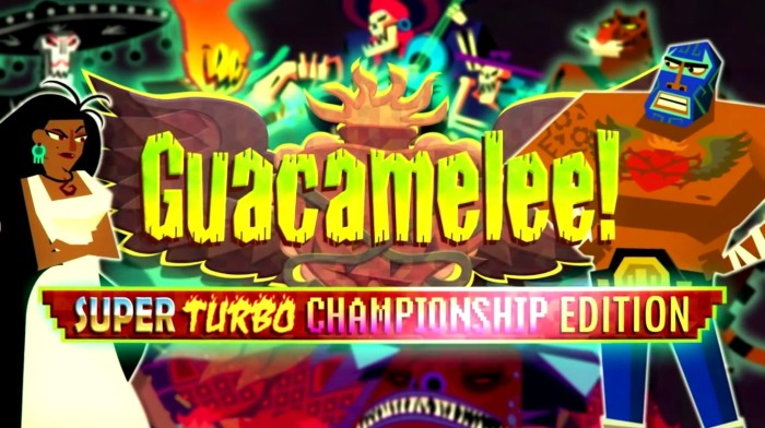 GUACAMELEE_SUPER TURBO CHAMPIONSHIP EDITION