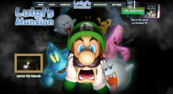LUIGIS MANSION_3DS_SITIO OFICIAL