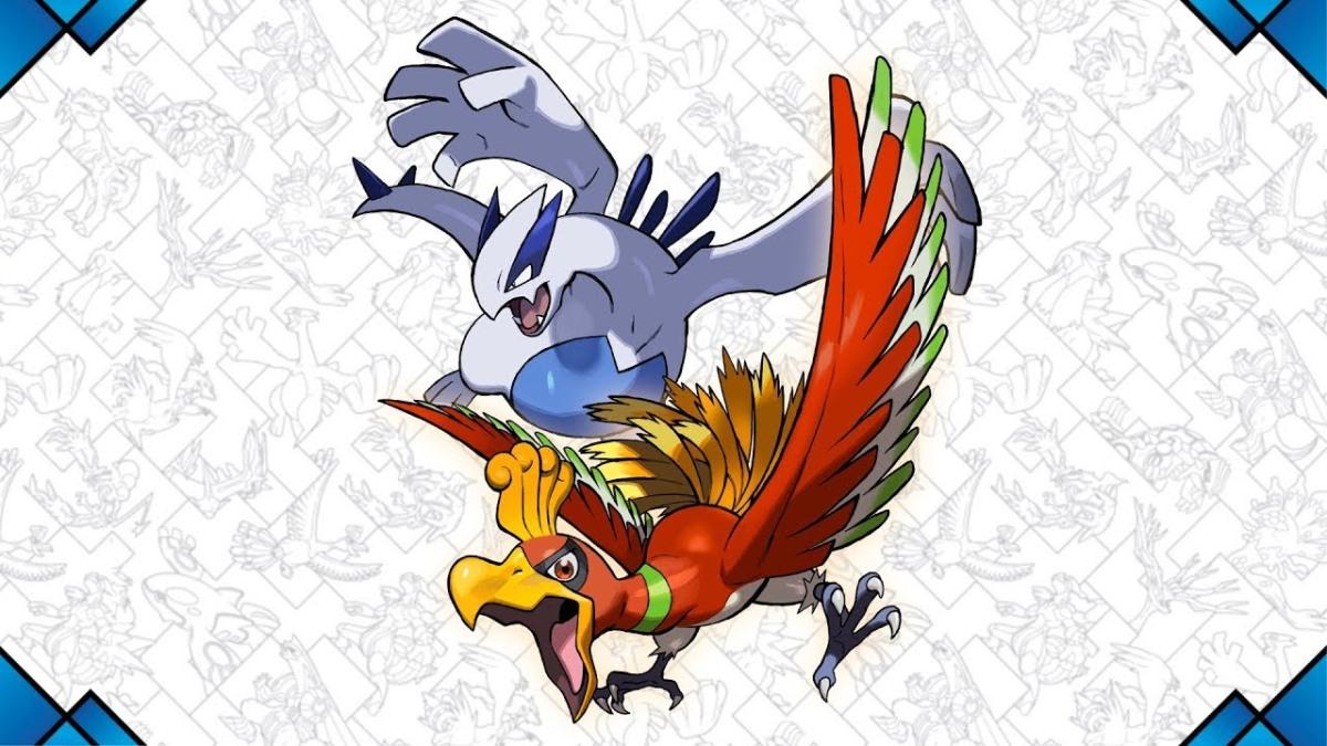 En México, Gamers Retail repartirá a Lugia y Ho-Oh de Evento para Pokémon Sun / Moon y Pokémon Ultra Sun / Moon, detalles de la distribución para Latinoamérica.