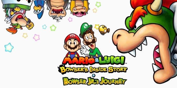 Mario & Luigi_Bowser_s Inside Story + Bowser Jr._s Journey_completa