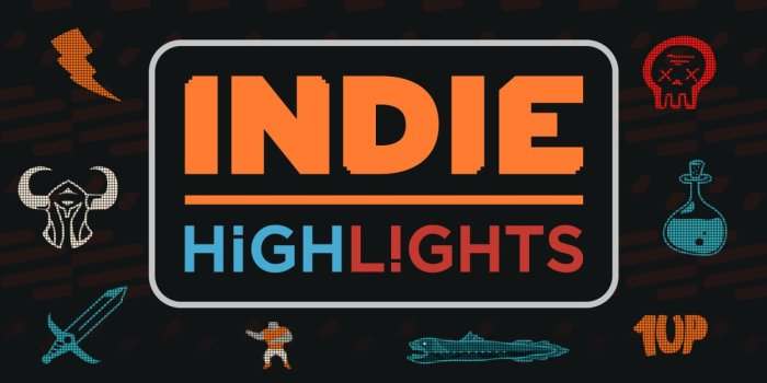 indie highlights_logo