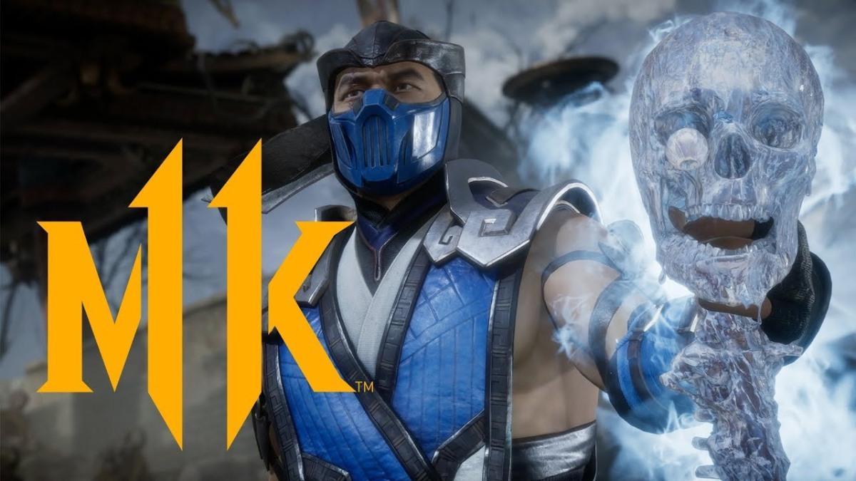 Mortal Kombat 11 | Trailer Oficial de revelación del Gameplay.