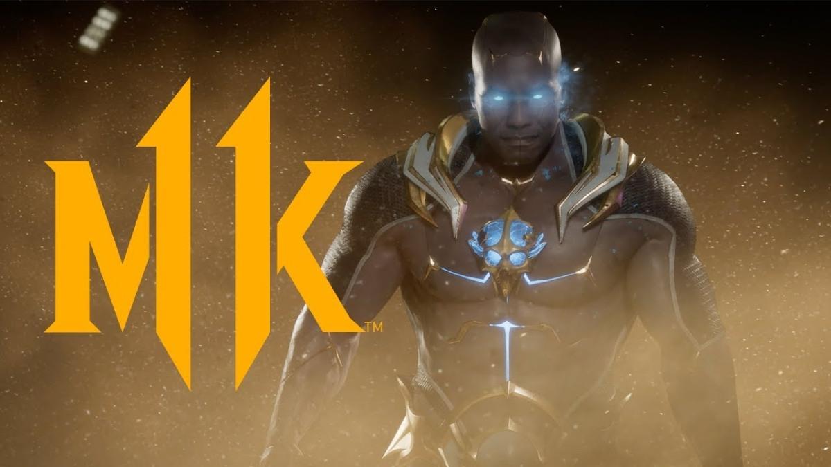 Mortal Kombat 11 | Trailer Oficial de Revelación - Geras.
