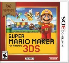 super mario_maker_for nintendo 3ds_nintendo selects