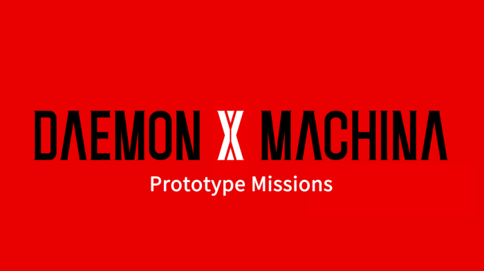 DAEMON X MACHINA_PROTOTYPE MISSIONS.png