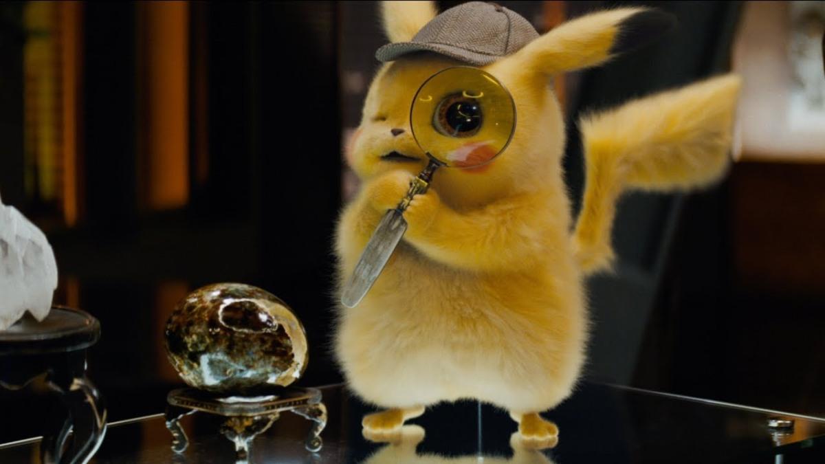 Pokémon: Detective Pikachu | Se cambia al actor de Voz de Pikachu para el Doblaje en Español Latino.