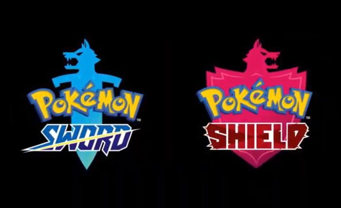 POKEMON_SWORD SHIELD
