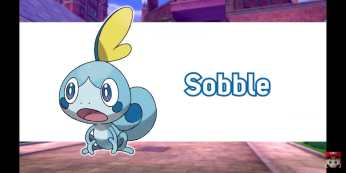 POKEMON_SWORD SHIELD_SOBBLE