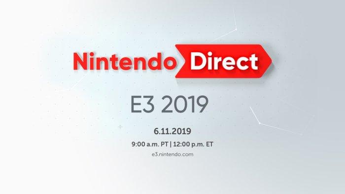 NINTENDO_E3 2019_PRESENTACION
