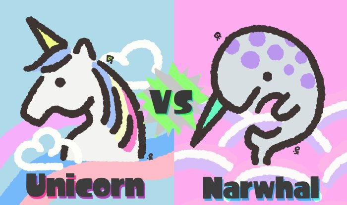 SPLATOON_2_SPLATFEST_UNICORNIO VS NARVAL.jpg