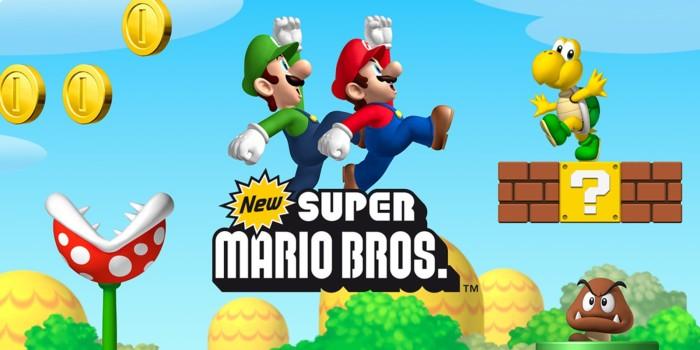 NEW_SUPER MARIO BROS_DS