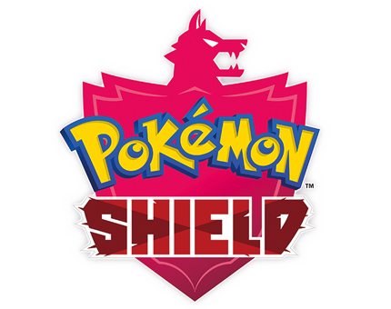 POKEMON_SWORD SHIELD_LOGO_SHIELD