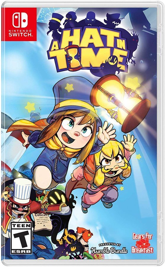 A HAT IN TIME_PORTADA