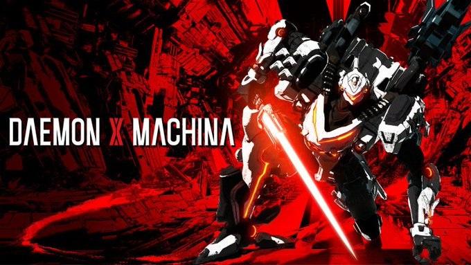 DAEMON X MACHINA_COMPLETA