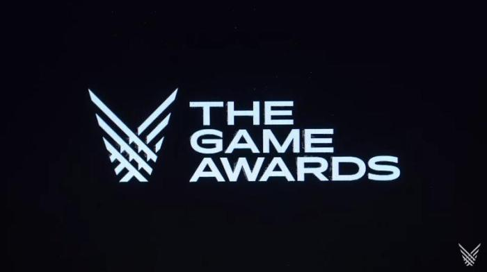 THE GAME AWARDS_LOGO